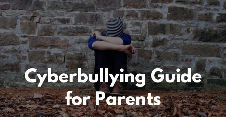 Internetmobbning: en övergripande guide för föräldrar