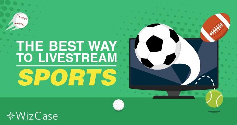 Hur man streamar live-sport gratis online – Uppdaterad 2019