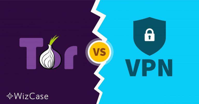 Tor eller VPN – vilken är den säkraste