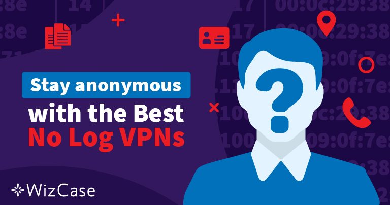 Här är de 5 bästa VPN-tjänsterna utan loggar 2019