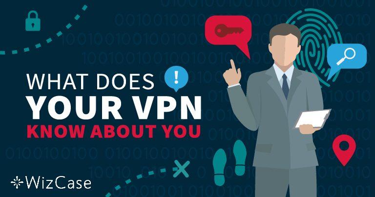 VPN utan loggar: Den SANNA historien & varför det är viktigt för DIG