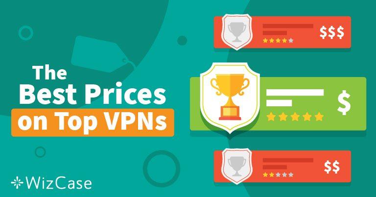 7 bästa billiga (och pålitliga) VPN-tjänsterna 2021 — Under $4