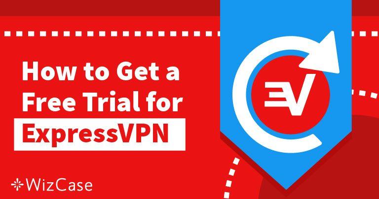 Skaffa en kostnadsfri testversion av ExpressVPN i 30 dagar – så här gör du