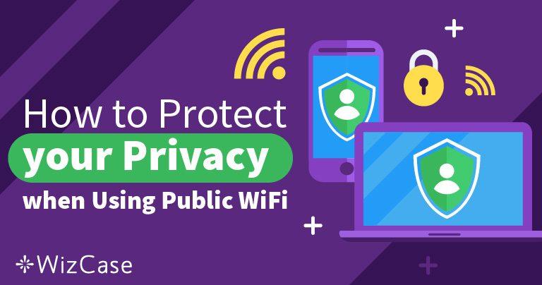 Säkerhetsproblemet med offentligt WiFi