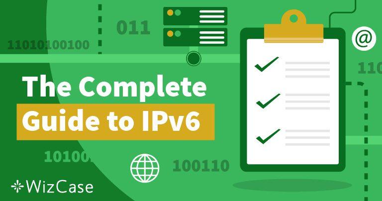 Vad är IPv6 och varför ska du bry dig?