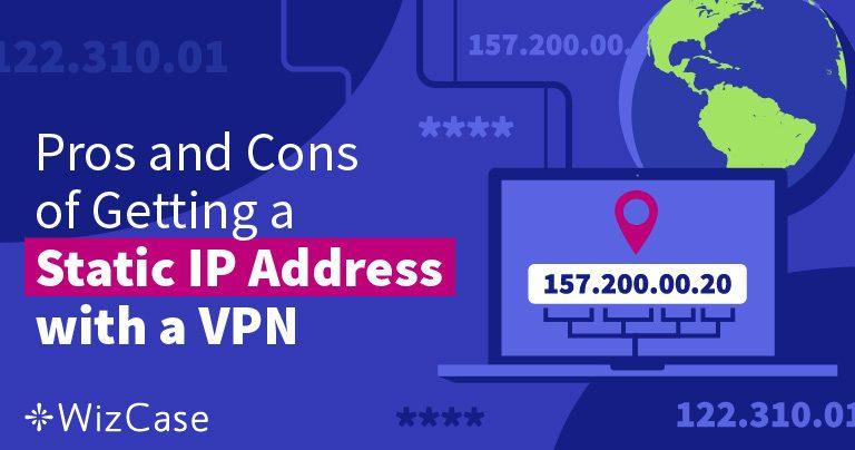 Vad är en statisk IP-adress och varför behöver du en?