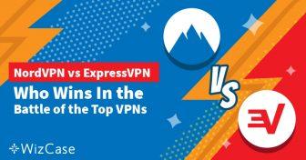 ExpressVPN vs NordVPN – 7 testade kategorier – Här är vinnaren Wizcase