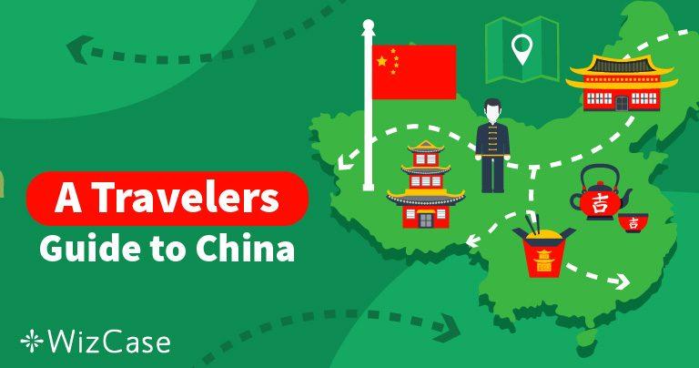 Kina: En teknikinriktad reseguide år 2019