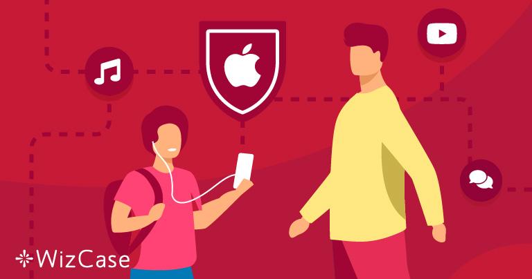 De bästa apparna för föräldrakontroll till iPhone & iPad – 2021